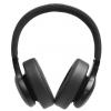 JBL Live 500BT on-ear wireless headphones, black