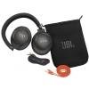 JBL Live 650BT NC BLK on-ear wireless headphones, black