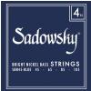 Sadowsky SBN 45