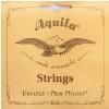Aquila New Nylgut Ukulele Set, GCEA Concert, high G