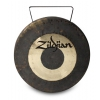 Zildjian 12″ Traditional Hand Hammered Gong