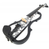 M Strings SDDS-1312 4/4 electric violin