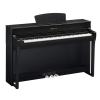 Yamaha CLP 735 B Clavinova digital piano, black