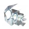 Eurolite PAR-20 Barndoor, spot silver