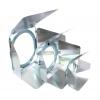Eurolite PAR-30 Barndoor, spot silver