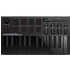 AKAI MPK Mini 3 Black USB/MIDI keyboard controller
