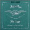 Aquila Bionylon 57U GCEA high G soprano ukulele strings