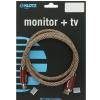 Klotz kabel HDMI 1.4 High End Cable 3m