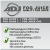 American DJ Fog Juice Nebelfluid 5 l<br />(ADJ Fog Juice Nebelfluid 5 l)