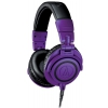 Audio Technica ATH-M50xPB (38 Ohm) closed headphones, limited edition