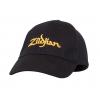 Zildjian Baseball Cap, black, golden logo