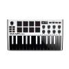 AKAI MPK Mini 3 White USB/MIDI keyboard controller