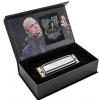 Hohner Billy Joel Signature harmonica