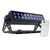 ADJ UV LED BAR 20 IR