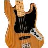 Fender American Professional II Jazz Bass, Ahorngriffbrett, Roasted Pine Bassgitarre