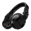 Pioneer HDJ-X10 K DJ headphones black