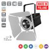 Flash Pro LED Fresnel Lantern ZOOM Mk2 300W 6w1 RGBWA+UV
