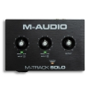 M-Audio M-Track SOLO II interfejs audio USB