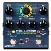 Source Audio SA 263 - One Series Collider Stereo Delay+Reverb, guitar pedal