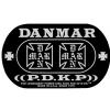 Danmar 210DK Iron Cross Powerdisc