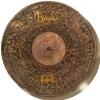 Meinl Byzance Extra Dry Medium 14″ Hi-Hat Trommelbecken