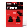Planet Waves CT-12W Micro Headstock guitar tuner, 2-pack