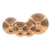 Meinl HCS Bronze Complete Set 14″ 16″ 20″ set of drum cymbals