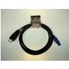 TITANEX przewód zasilający 3m Powercon 3x1,5mm 500V NAC3FCA - Schuko