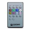 Cameo Q-SPOT REMOTE 2 Infrared Remote Control for Q-SPOTS (V2)