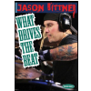 Meinl DVD16 jason bittner ″what drives the beat″