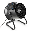 Cameo INSTANT AIR 2000 PRO Wind Machine with Adjustable Fan Speed and Air Flow Direction