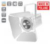 Flash LED FRESNEL LANTERN 250W 2in1 WHITE