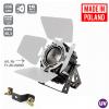 Flash LED PAR 64 200W UV COB