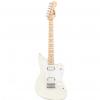 Fender Squier Mini Jazzmaster HH MN OWT electric guitar