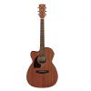 Ibanez PC 12 MHLCE OPN electro-acoustic guitar left handed