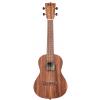 Kala Teak C ukulele koncertowe