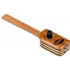 KNA Pickups UK-2 - Portable piezo pickup with volume control for ukulele