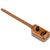 KNA Pickups SG-2 - Portable piezo pickup with volume control for steel-string guitar