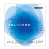 D′Addario Helicore H-410 Long Scale viola strings (medium)