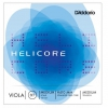 D′Addario Helicore H-410 Medium Scale Viola Strings