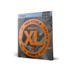 D′Addario EPS 160/5 5-string bass guitar strings 50-135