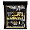 Ernie Ball 2727 Cobalt 11-54 Saiten für E-Gitarre