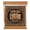 Ernie Ball 2550 Coated Phosphor Bronze Saiten für akustische Gitarre