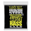 Ernie Ball 2842 Stainless Steel Bass Saiten für Bassgitarre