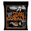 Ernie Ball 2722 Cobalt 9-46 Saiten für E-Gitarre