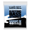 Ernie Ball 2808 Flatwound Bass Saiten für Bassgitarre