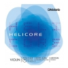 D′Addario Helicore H-310 violin strings 4/4 (medium)