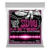Ernie Ball 2923 M-Steel Slinky 09-42 Saiten für E-Gitarre