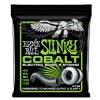 Ernie Ball 2736 Slinky Cobalt Saiten für Bassgitarre