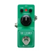 Ibanez TS-Mini Tubescreamer Mini Guitar Effects Pedal